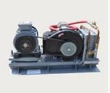 汽车专用涡旋涡式空气压缩机
