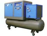 UNITED OSD系列螺杆空压机